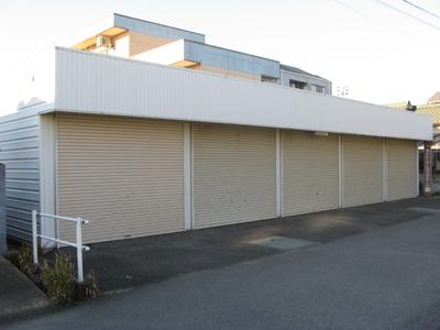 稲垣トランクルーム